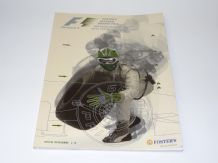 BELGIAN GP F1 2002 race program